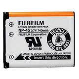 FUJIFILM Camera Battery [NP-45A] - On Camera Battery